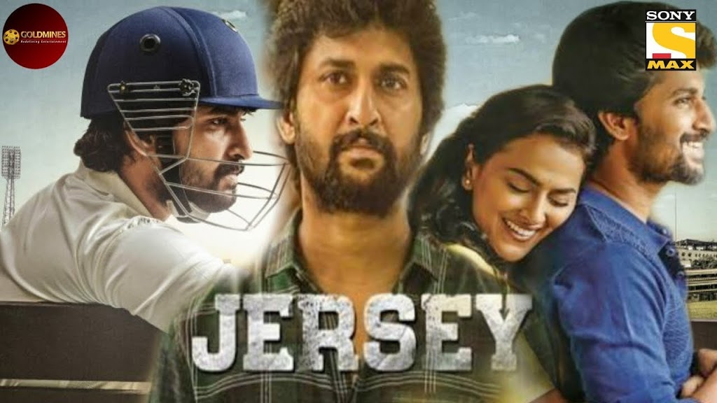 Jersey Hindi Dubbed Full Movie 2019
