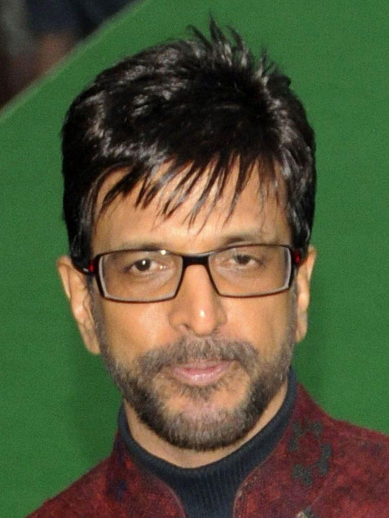Javed in Bala movie