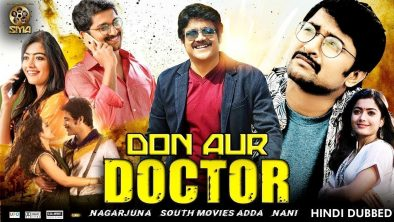 Devadas Hindi Dubbed Full Movie