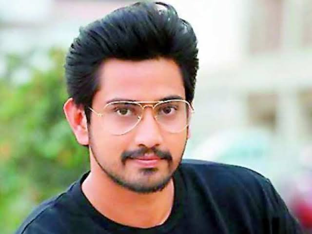 Raj in lover
