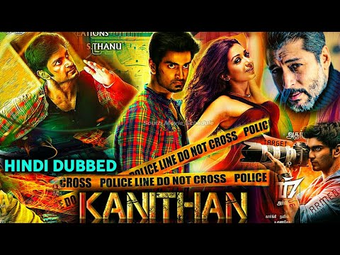 kanithan dubbed in hindi