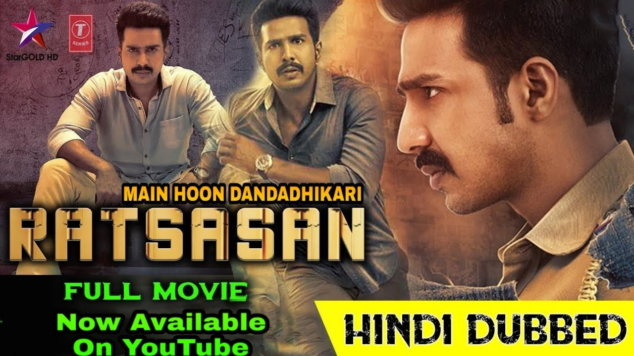 Ratsasan hindi dubbed movie