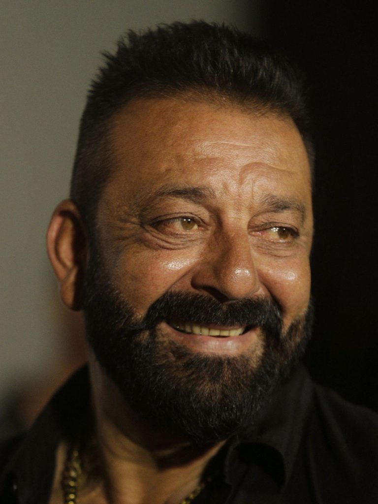 sanjay in kgf chapter 2