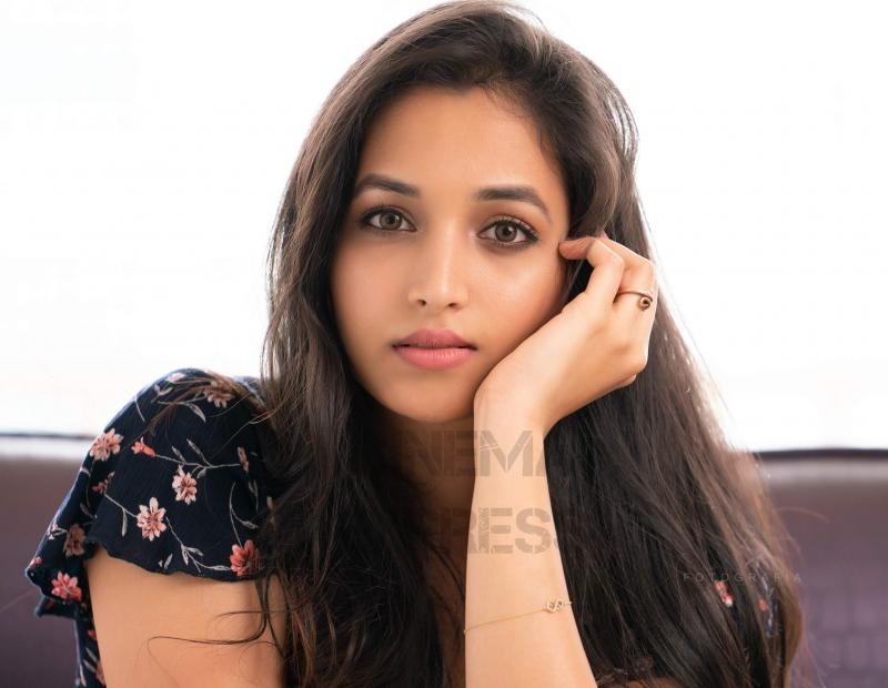 Srinidhi in kgf chapter 2