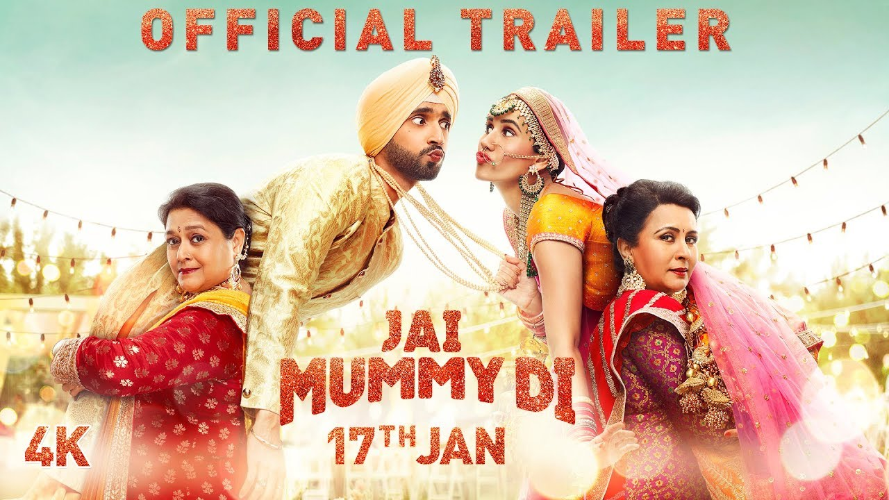 jai mummy di movie