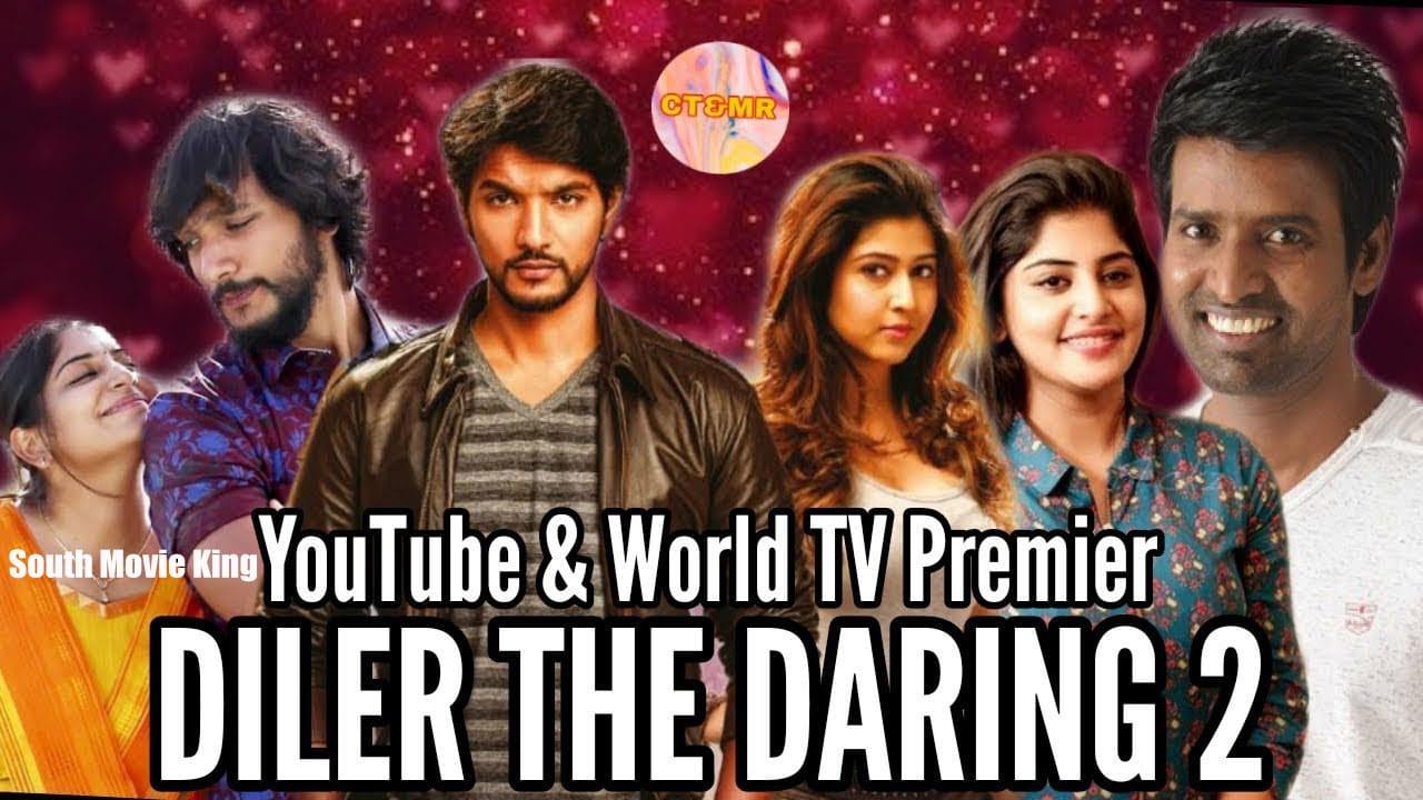 Diler The daring 2 hindi dubbed movie
