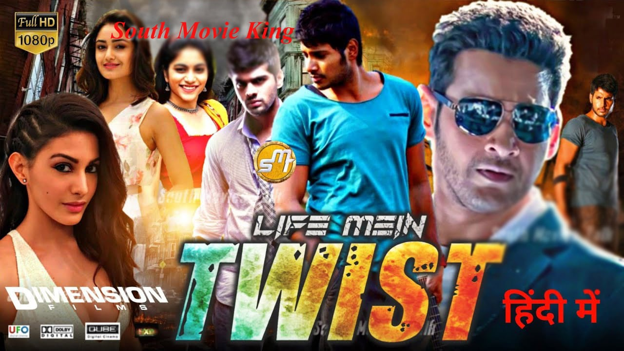 Life Mein Twist hindi dubbed movie