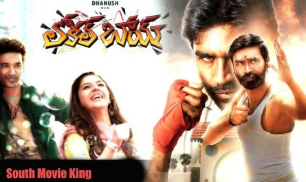 Local Boy telugu dubbed movie