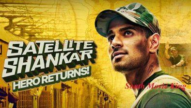 Satellite Shankar Hindi Movie