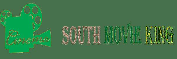 south movie king logo