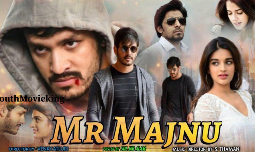 Mr Majnu Hindi Dubbed Full Movie