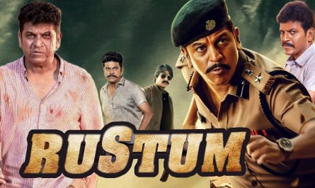 rustum movie dubbed movie