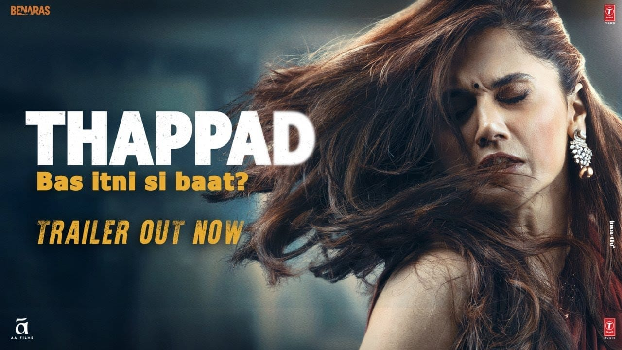 thappad hindi film