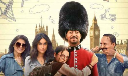 Angrezi Medium leaked hindi movie