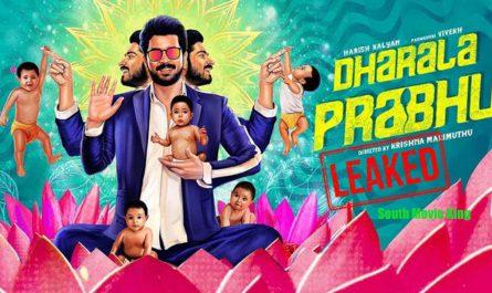Dharala Prabhu Tamil Full Movie