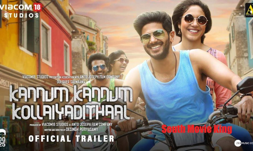 Kannum Kannum Kollaiyadithaal Tamil Movie