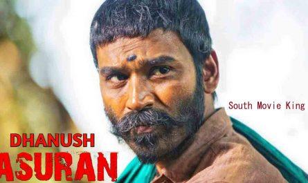 Asuran Movie dubbed in hindi