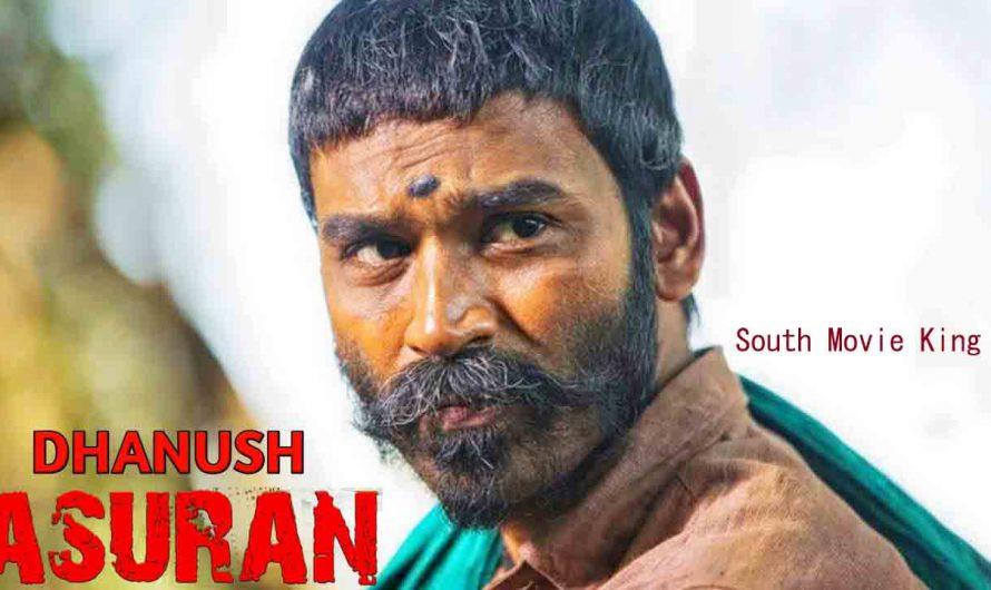 Asuran Hindi Dubbed Full Movie