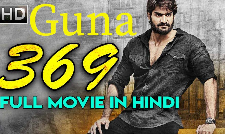 Guna 369 Hindi Dubbed Full Movie