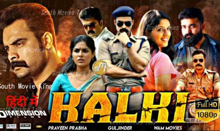 Kalki (2020) Hindi Dubbed Full Movie