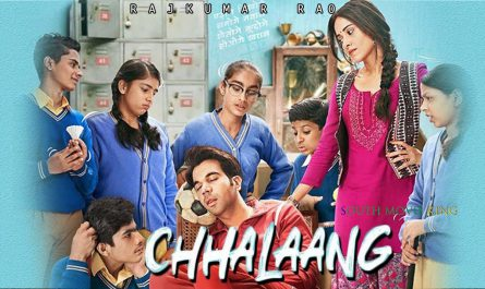 chhalaang hindi full movie