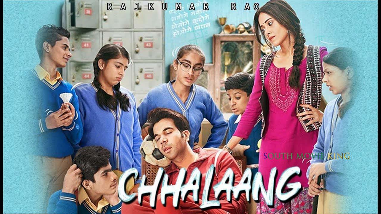 chhalaang hindi full movie