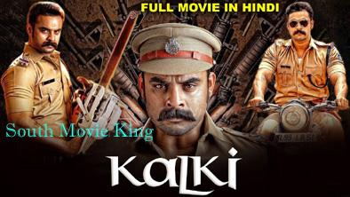 Kalki (2020) Hindi Dubbed Full Movie