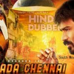 Chennai Central Hindi Dubbed Full Movie