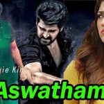 aswathama movie dubbed in hindi