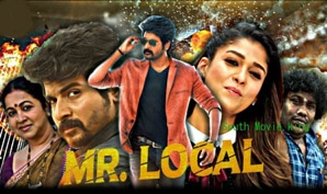 mr local hindi dubbed full movie