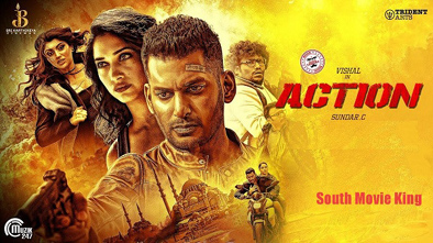 Action hindi dubbed full movie