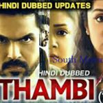 Thambi hindi dubbed full movie