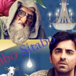 gulabo Sitabo hindi full Movie