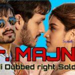 Mr majnu dubbed in hindi