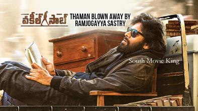 Vakeel Saab Telugu Full Movie