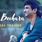 Dil bechara hindi full movie