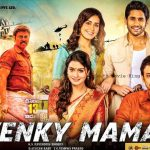 Venky mama hindi dubbed full movie