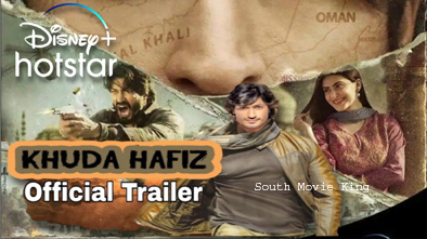 Khuda Haafiz Hindi Full Movie