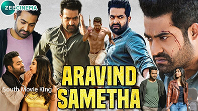 Aravinda Sametha Veera Raghava Hindi Dubbed Full Movie
