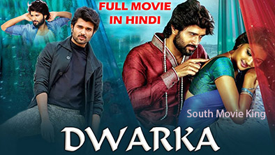 Dwaraka hindi dubbed full movie