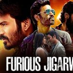 Furious Jigarwala hindi dubbed full movie