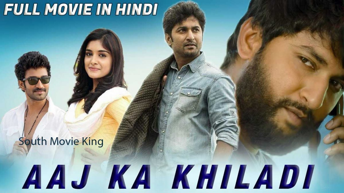 aaj ka Khiladi hindi dubbed full movie