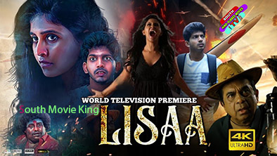 lisaa hindi dubbed full movie