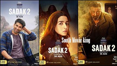Sadak 2 Hindi Full Movie