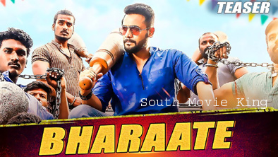 Bharaate hindi dubbed full movie
