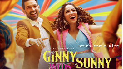 Ginny Weds Sunny Hindi Full Movie