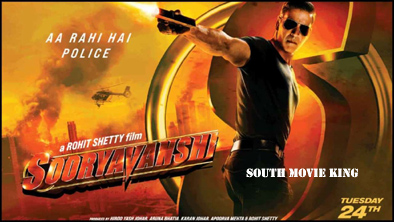 Sooryavanshi Hindi Full Movie