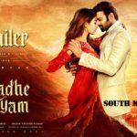 Radhe Shyam Hindi Dubbed Full Movie