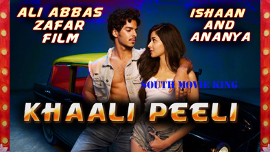 Khaali Peeli Hindi Full Movie