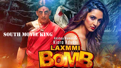 Laxmmi Bomb Hindi Full Movie